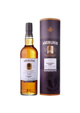 Aberlour White Oak 2004 70cl