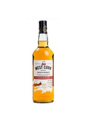 West Cork Bourbon Cask 70cl