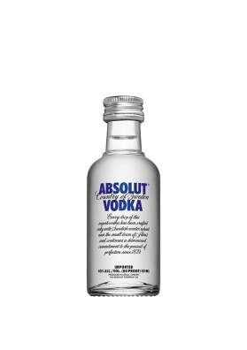 Absolut 5cl