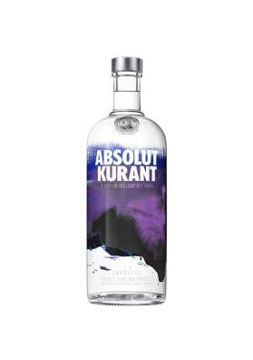 Absolut Kurant 100cl