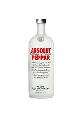 Absolut Peppar 100cl