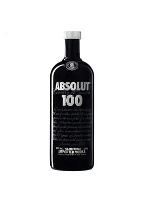 Absolut 100 100cl