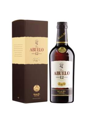 Abuelo 12 ani 70cl