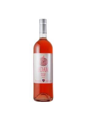 Adam Merlot Rose 75cl