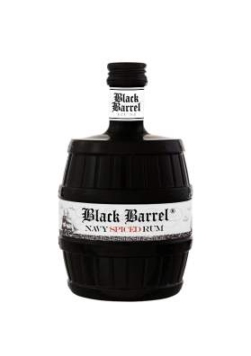 A.H.Riise Black Barrel 70cl