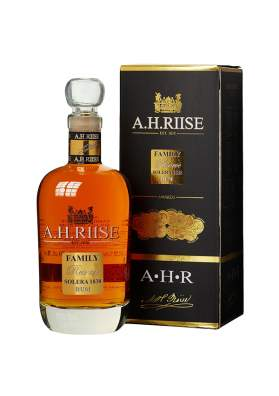 A.H.Riise Family Reserve 70cl