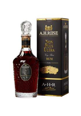 A.H.Riise Non Plus Ultra Very Rare 70cl