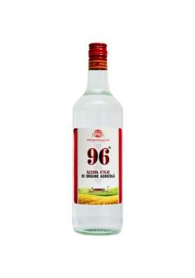 Alcool Etilic 96% 100cl