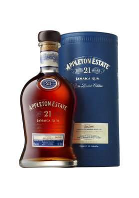 Appleton Estate 21 ani 70cl