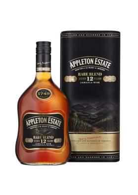 Appleton Rare Blend 12 ani 70cl