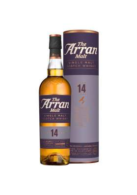 The Arran Malt 14 ani 70cl