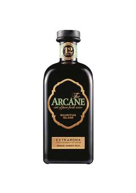 Arcane Extraroma Grand Amber 70cl