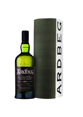 Ardbeg Ten Warehouse Edition 70cl