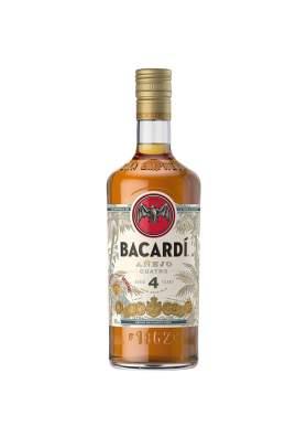 Bacardi Anejo 4 ani 70cl