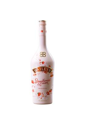 Baileys Strawberries & Cream 70cl