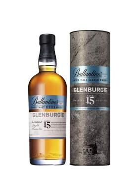 Ballantine's The Glenburgie 15 ani 70cl