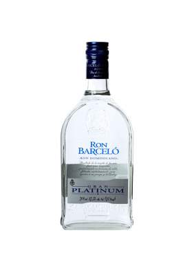 Barcelo Gran Platinum 70cl