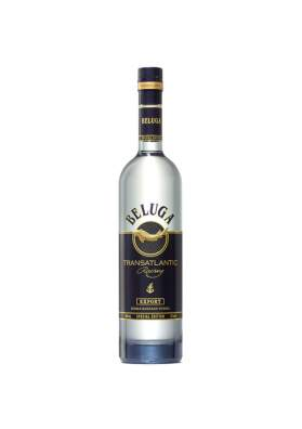 Beluga Transatlantic Racing Vodka 70cl