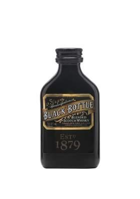 Black Bottle 5cl