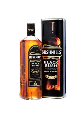 Bushmills Black Bush 100cl