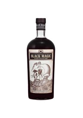 Black Magic Spiced 70cl