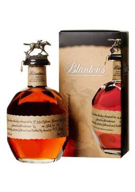 Blanton's The Original Single Barrel 70cl
