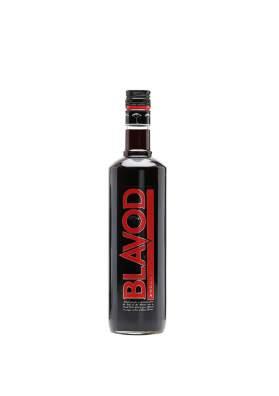 Blavod Vodka 50cl