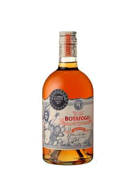 Botafogo Spiced Rum 70cl