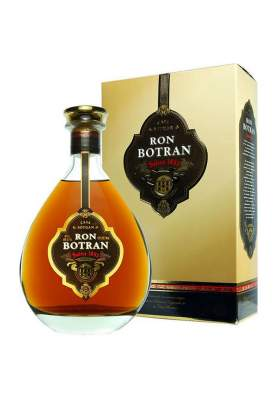 Botran Solera 1893 Decanter 70cl