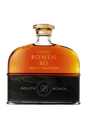 Bowen XO Gold'n Black 70cl