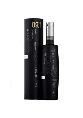 Bruichladdich Octomore 09.1 70cl
