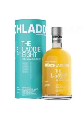 Bruichladdich The Laddie Eight 70cl