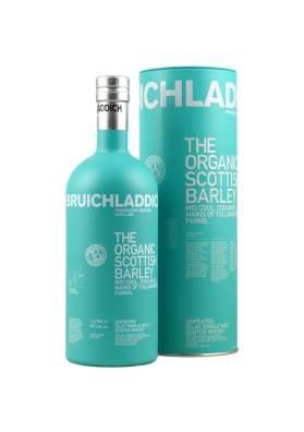 Bruichladdich  The Organic Scotish Barley 100cl