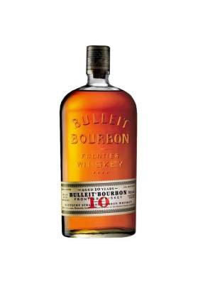 Bulleit Bourbon 10 ani 70cl