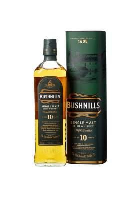 Bushmills 10 ani 70cl