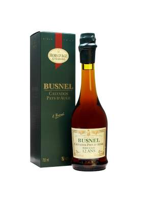 Busnel Hors D'Age XO 12 ani 70cl