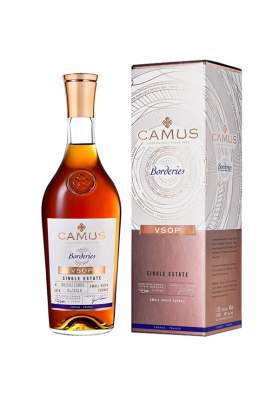 Camus Borderies VSOP 70cl
