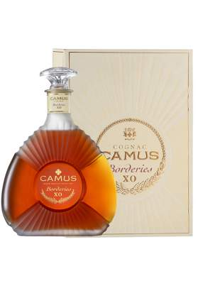 Camus XO Borderies 70cl
