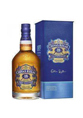 Chivas Regal 18 ani 70cl