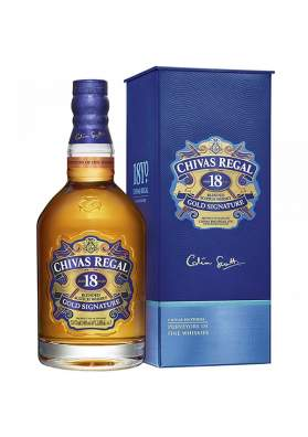 Chivas Regal 18 ani 100cl