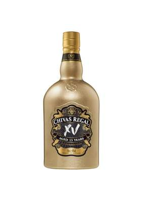 Chivas Regal XV 15 ani 70cl