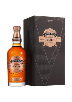 Chivas Regal Ultis 70cl