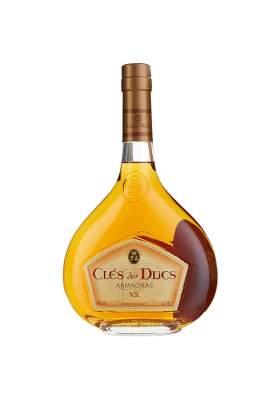Cles Des Ducs VS 70cl