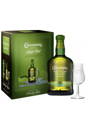 Connemara Gift Box 70cl