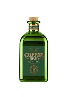 Copperhead The Gipson Edition 50cl