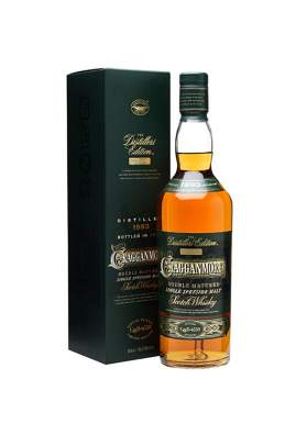 Cragganmore Distillers Edition 70cl