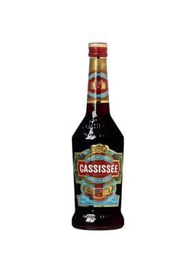 Creme De Cassis Dijon 70cl