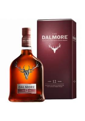 Dalmore 12 ani 70cl