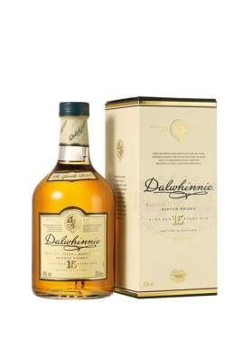 Dalwhinnie 15 ani 20cl
