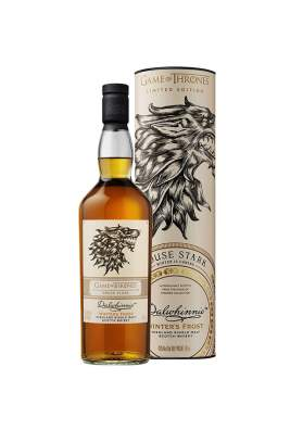 Dalwhinnie Winter's Frost Game Of Thrones 70cl